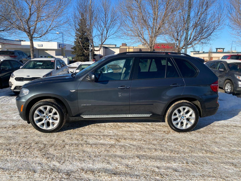 2013 BMW X5 35d for sale in Edmonton, Alberta