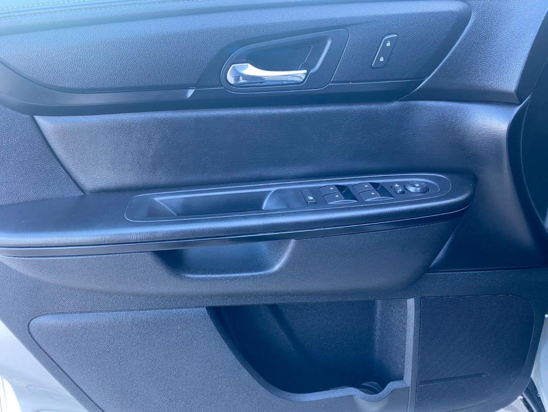 2015 Chevrolet Traverse LT for sale in Edmonton, Alberta