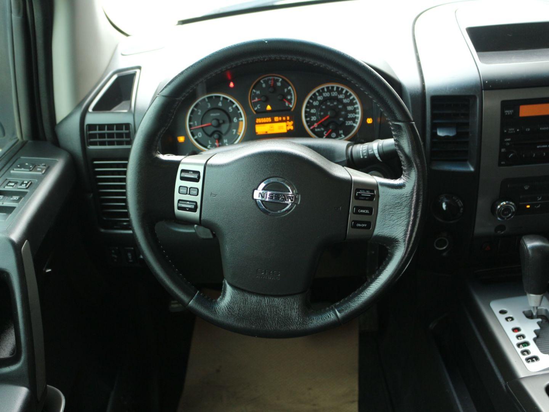 2011 Nissan Titan S for sale in Edmonton, Alberta
