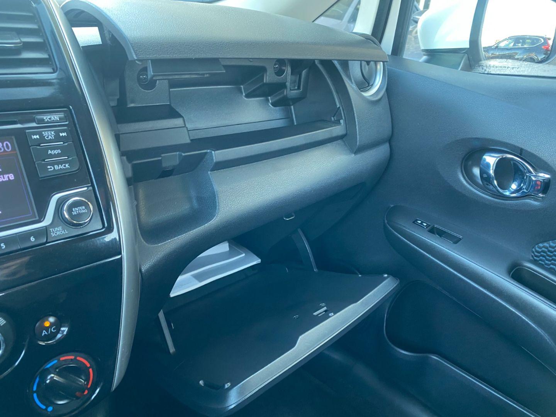 2015 Nissan Versa Note SV for sale in Edmonton, Alberta