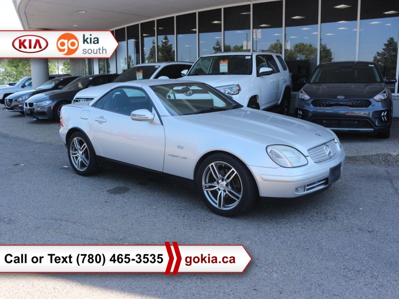 1999 Mercedes-Benz   for sale in Edmonton, Alberta