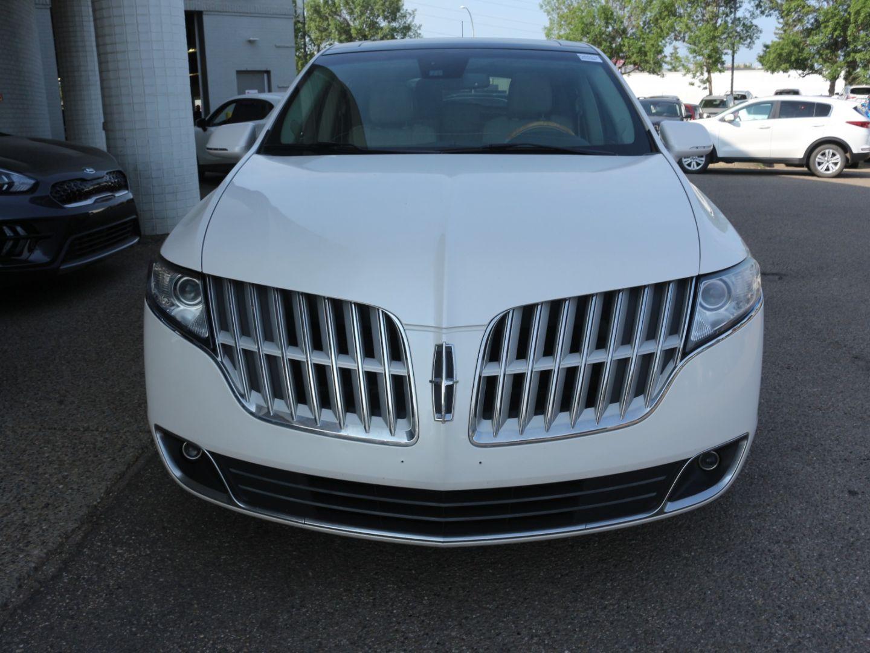 2011 Lincoln MKT  for sale in Edmonton, Alberta