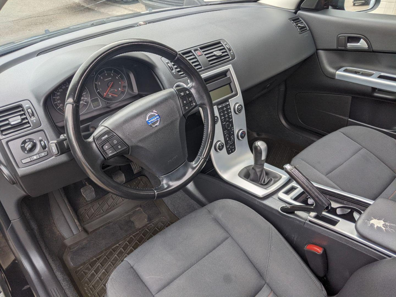 2012 Volvo C30 T5 Platinum for sale in Edmonton, Alberta