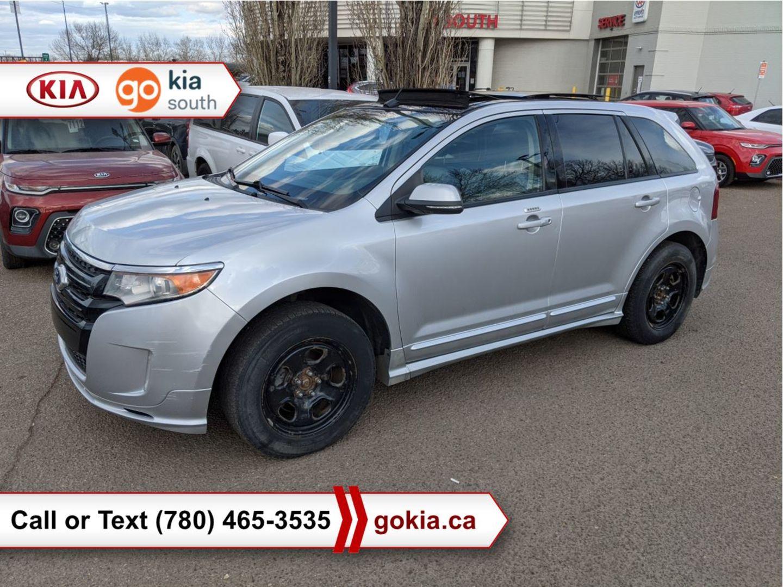 2014 Ford Edge Sport for sale in Edmonton, Alberta