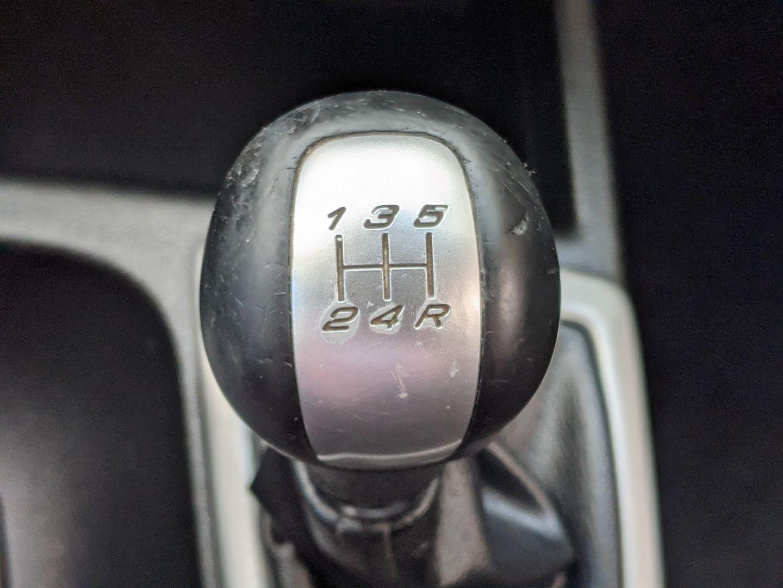 2014 Honda Civic Sedan EX for sale in Edmonton, Alberta