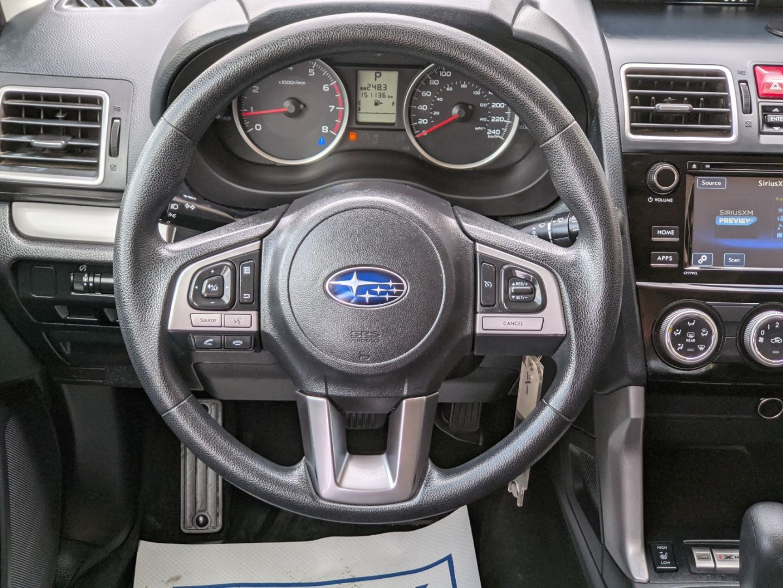 2018 Subaru Forester  for sale in Edmonton, Alberta