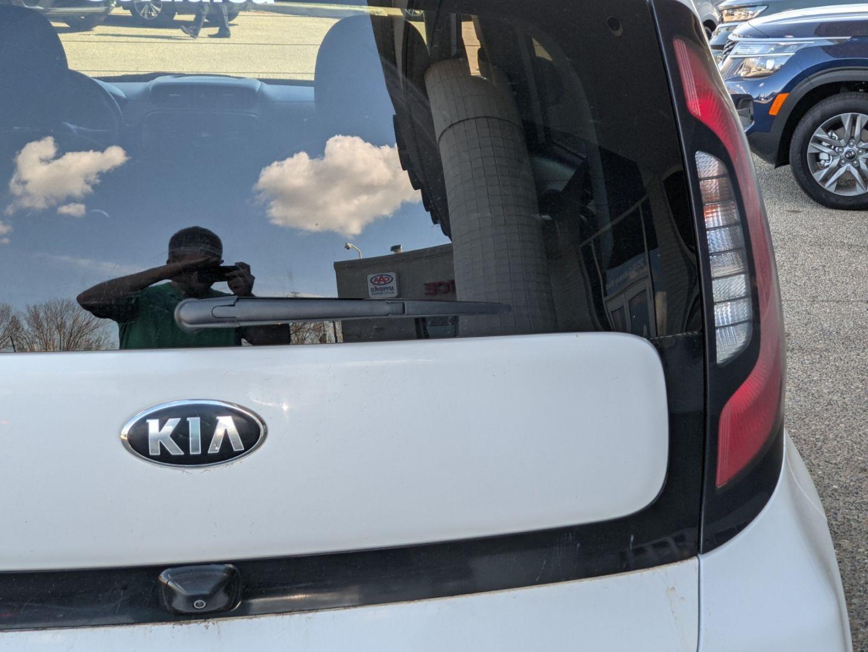 2019 Kia Soul LX for sale in Edmonton, Alberta