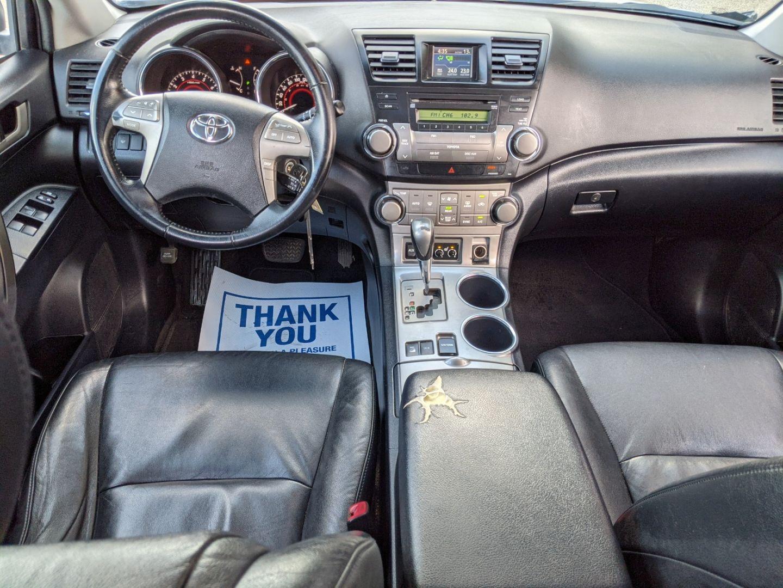 2009 Toyota Highlander V6 Sport for sale in Edmonton, Alberta