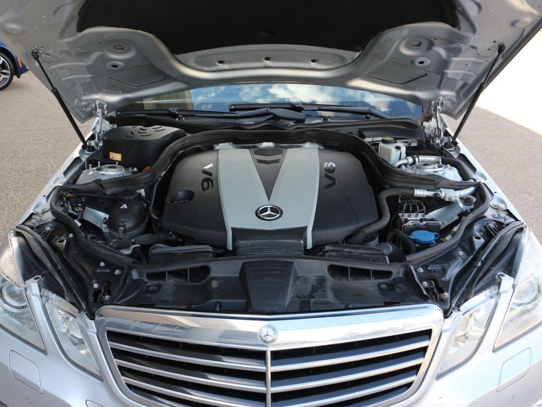 2013 Mercedes-Benz E-Class E 350 for sale in Edmonton, Alberta