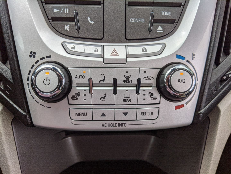 2012 Chevrolet Equinox 1LT for sale in Edmonton, Alberta