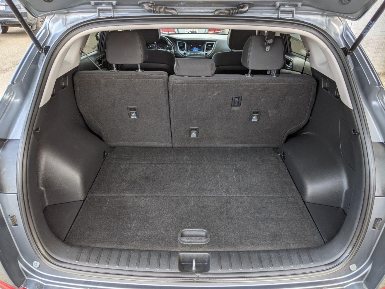2017 Hyundai Tucson Premium for sale in Edmonton, Alberta