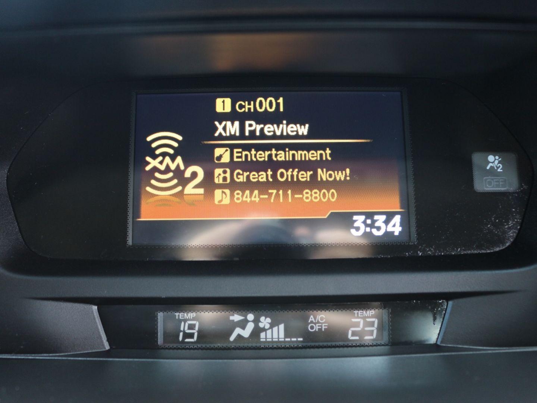 2014 Acura ILX Premium Pkg for sale in Edmonton, Alberta