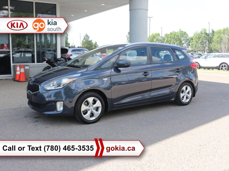 2016 Kia Rondo LX for sale in Edmonton, Alberta