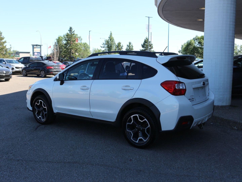 2013 Subaru XV Crosstrek 2.0i w/Touring Pkg for sale in Edmonton, Alberta