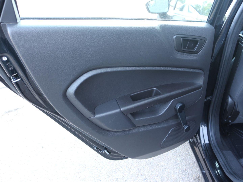 2016 Ford Fiesta S for sale in Edmonton, Alberta