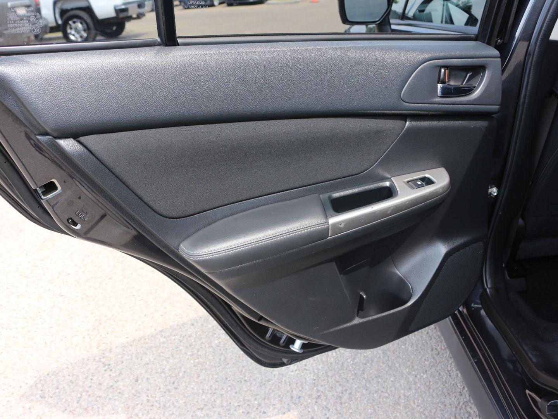 2015 Subaru XV Crosstrek 2.0i w/Touring Pkg for sale in Edmonton, Alberta