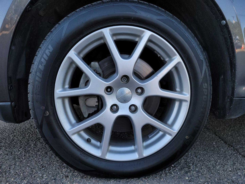 2014 Dodge Journey R/T for sale in Edmonton, Alberta
