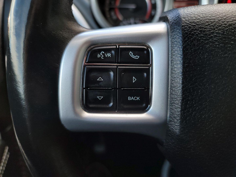2013 Dodge Journey R/T for sale in Edmonton, Alberta