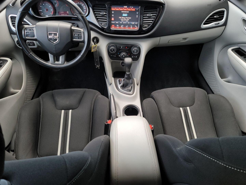 2013 Dodge Dart SXT for sale in Edmonton, Alberta