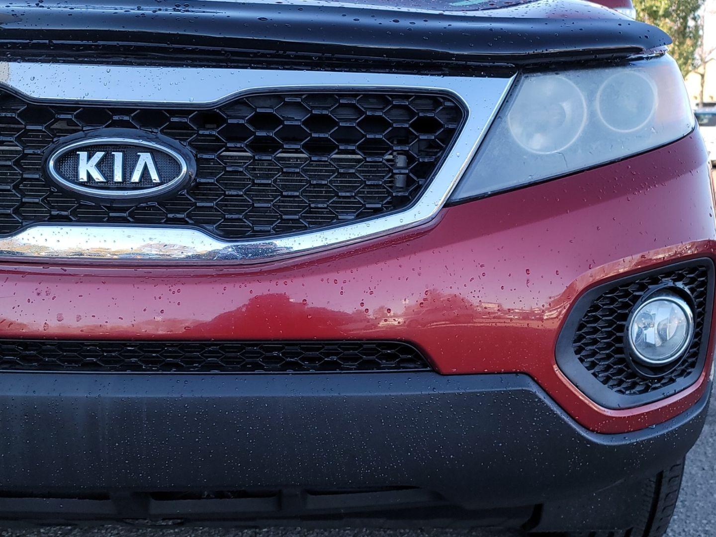 2011 Kia Sorento LX for sale in Edmonton, Alberta