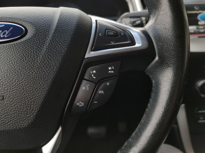 2015 Ford Edge SEL for sale in Edmonton, Alberta