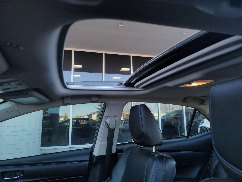 2017 Toyota Corolla CE for sale in Edmonton, Alberta