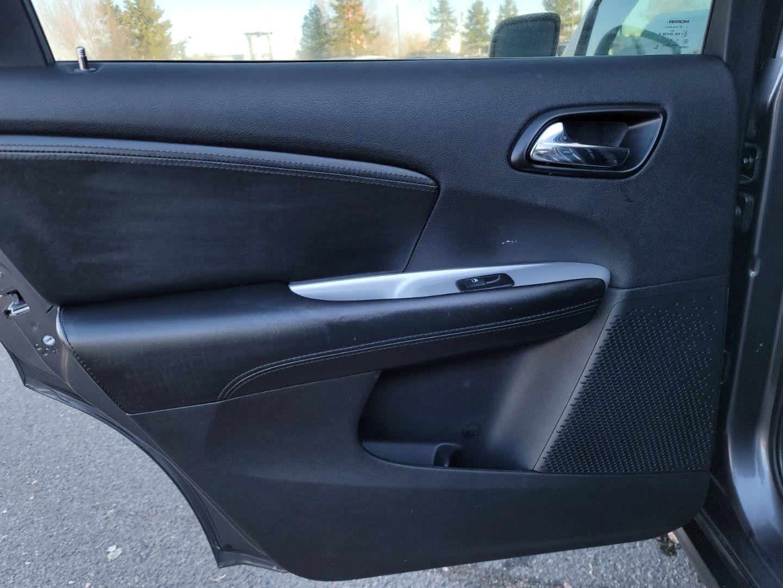 2014 Dodge Journey Limited for sale in Edmonton, Alberta