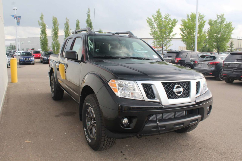2019 Nissan Frontier PRO-4X for sale in Edmonton, Alberta