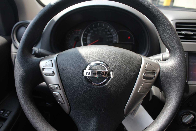 2019 Nissan Micra SV for sale in Edmonton, Alberta
