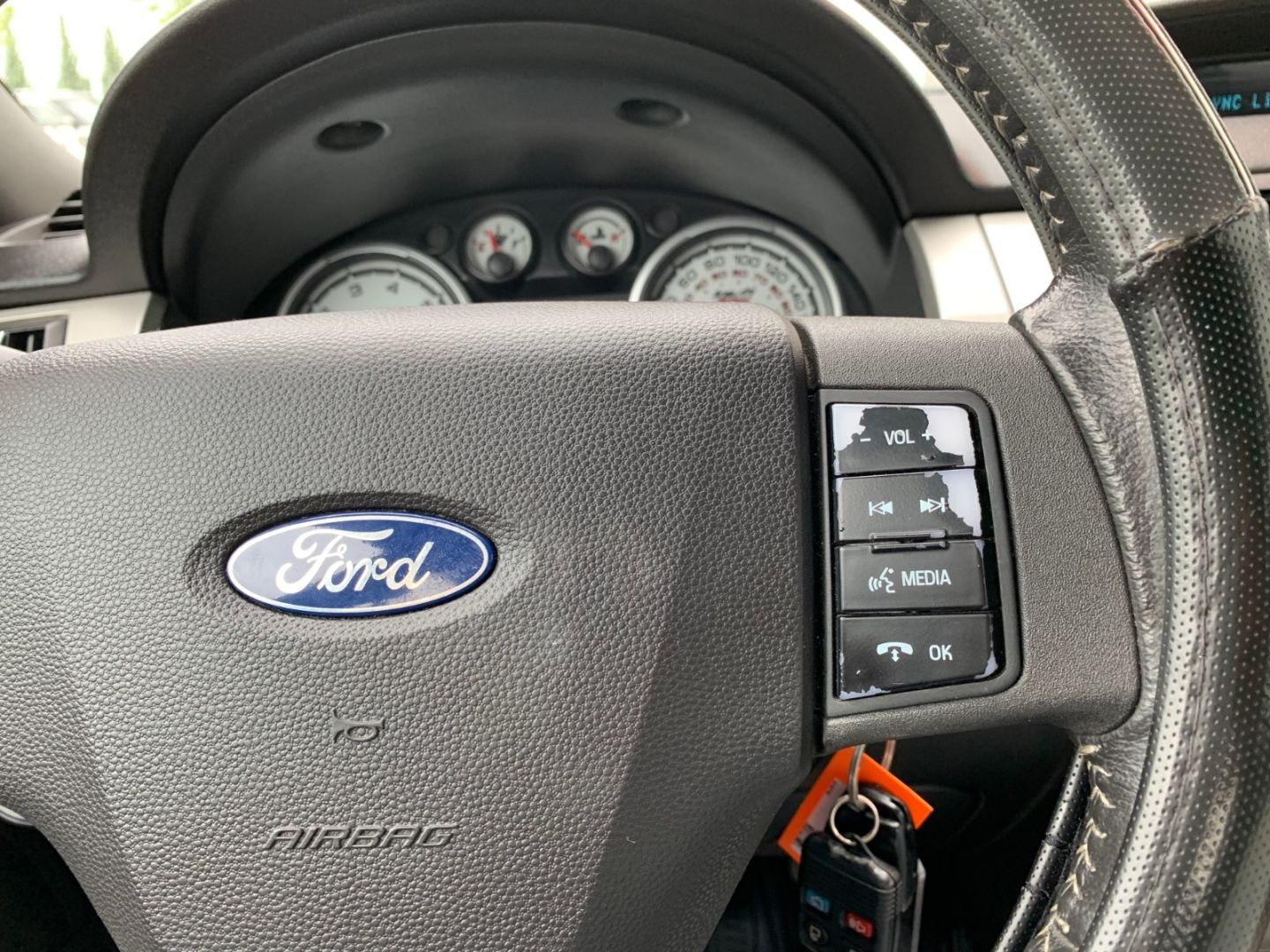 2010 Ford Focus SES for sale in Edmonton, Alberta