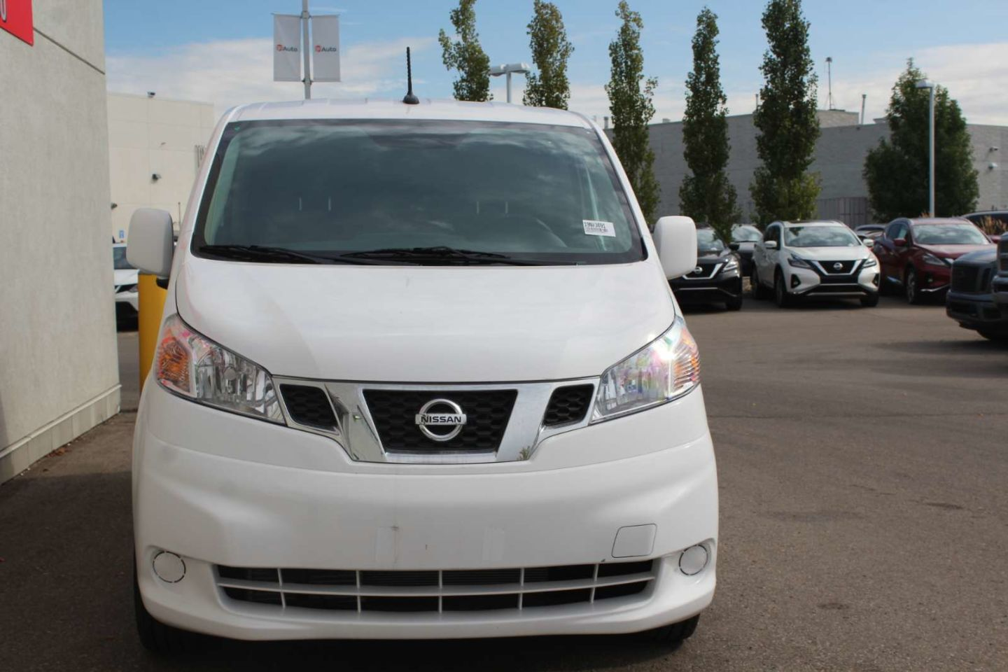 2019 Nissan NV200 Compact Cargo SV for sale in Edmonton, Alberta