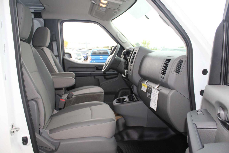 2019 Nissan NV Cargo S for sale in Edmonton, Alberta