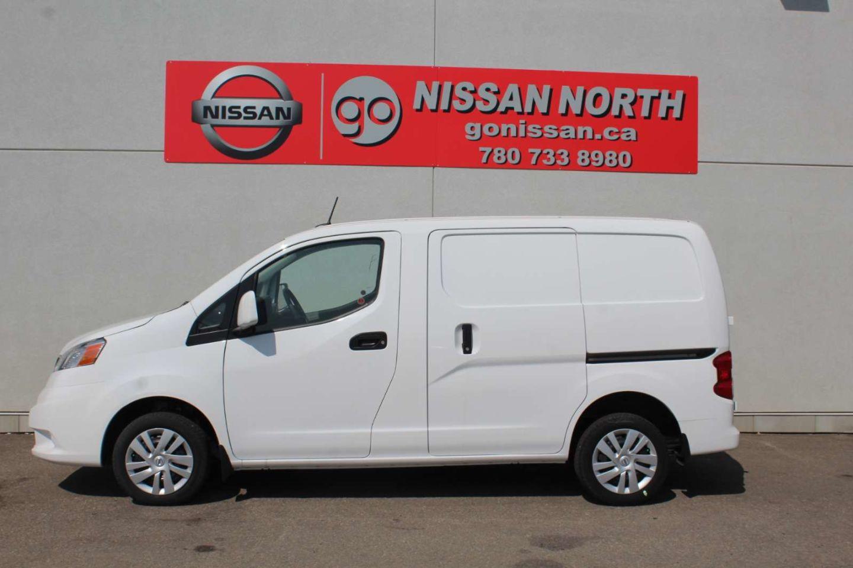 2019 Nissan NV200 Compact Cargo SV for sale in Edmonton, Alberta