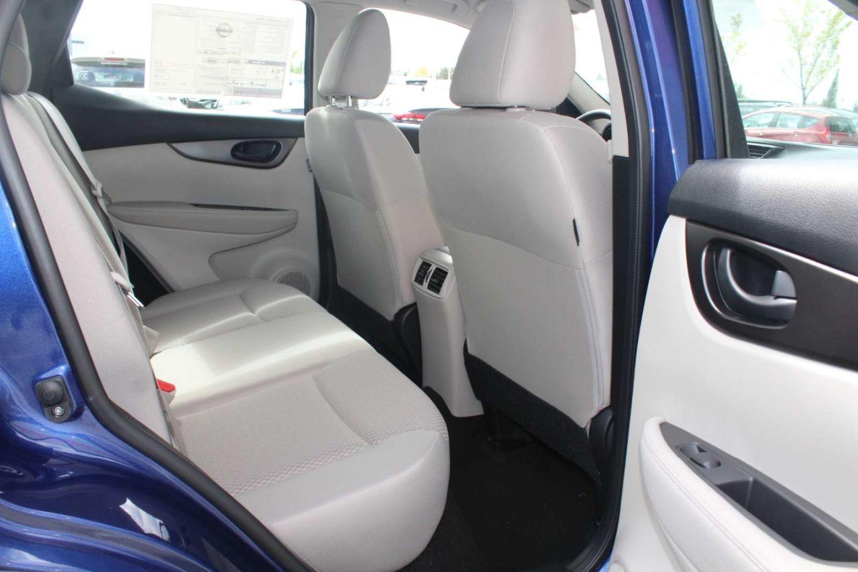 2019 Nissan Qashqai S for sale in Edmonton, Alberta