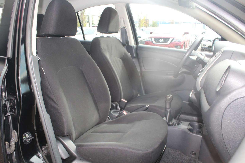 2015 Nissan Micra S for sale in Edmonton, Alberta