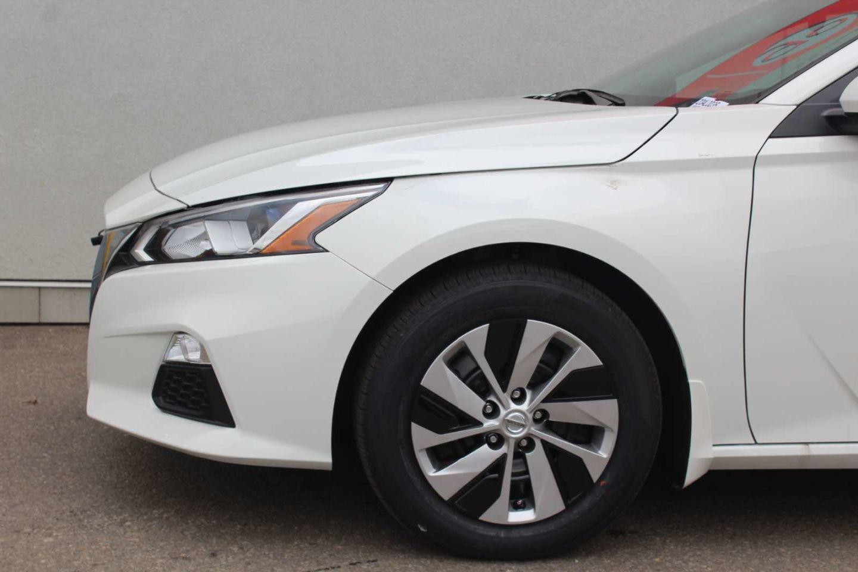 2020 Nissan Altima 2.5 S for sale in Edmonton, Alberta