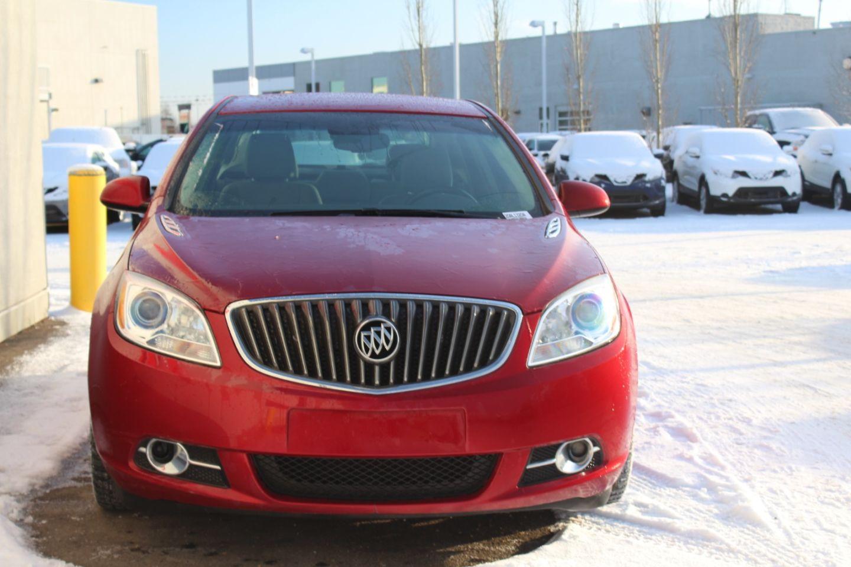 2012 Buick Verano w/1SD for sale in Edmonton, Alberta