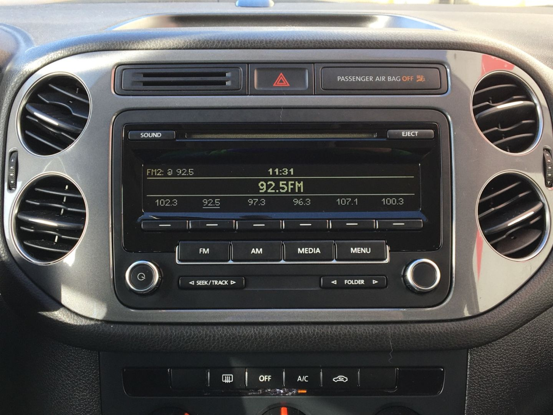 2014 Volkswagen Tiguan Trendline for sale in Edmonton, Alberta