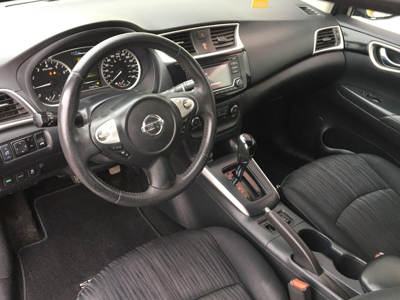 2017 Nissan Sentra S for sale in Edmonton, Alberta