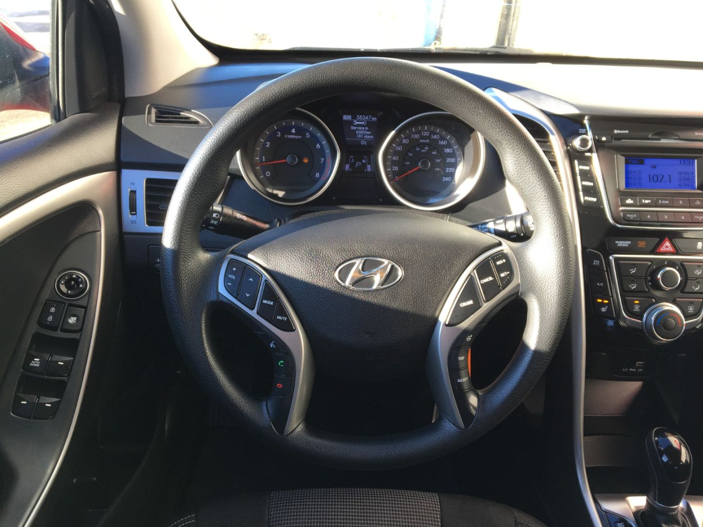 2016 Hyundai Elantra GT GL for sale in Edmonton, Alberta