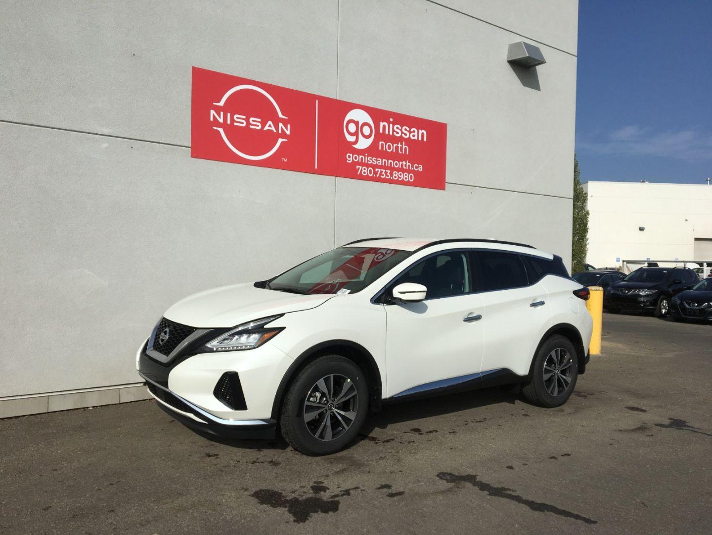 2020 Nissan Murano S for sale in Edmonton, Alberta