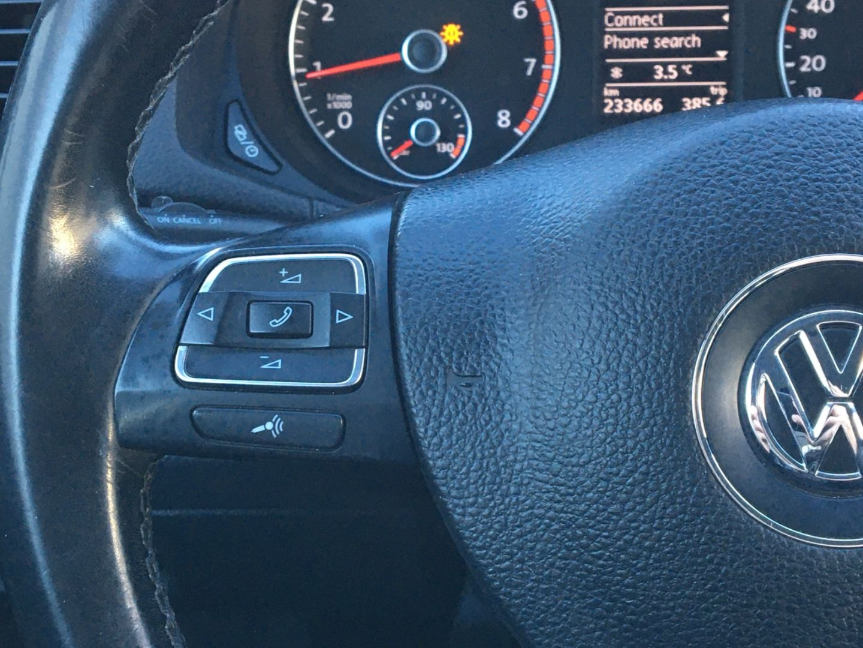 2013 Volkswagen Passat Trendline for sale in Edmonton, Alberta