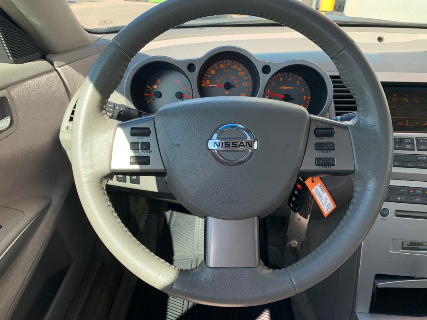 2005 Nissan Maxima 3.5 SE for sale in Edmonton, Alberta