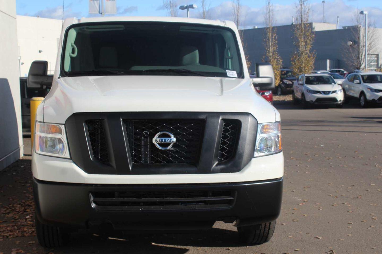 2020 Nissan NV Cargo S for sale in Edmonton, Alberta