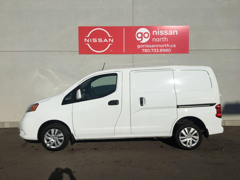 2020 Nissan NV200 Compact Cargo SV for sale in Edmonton, Alberta