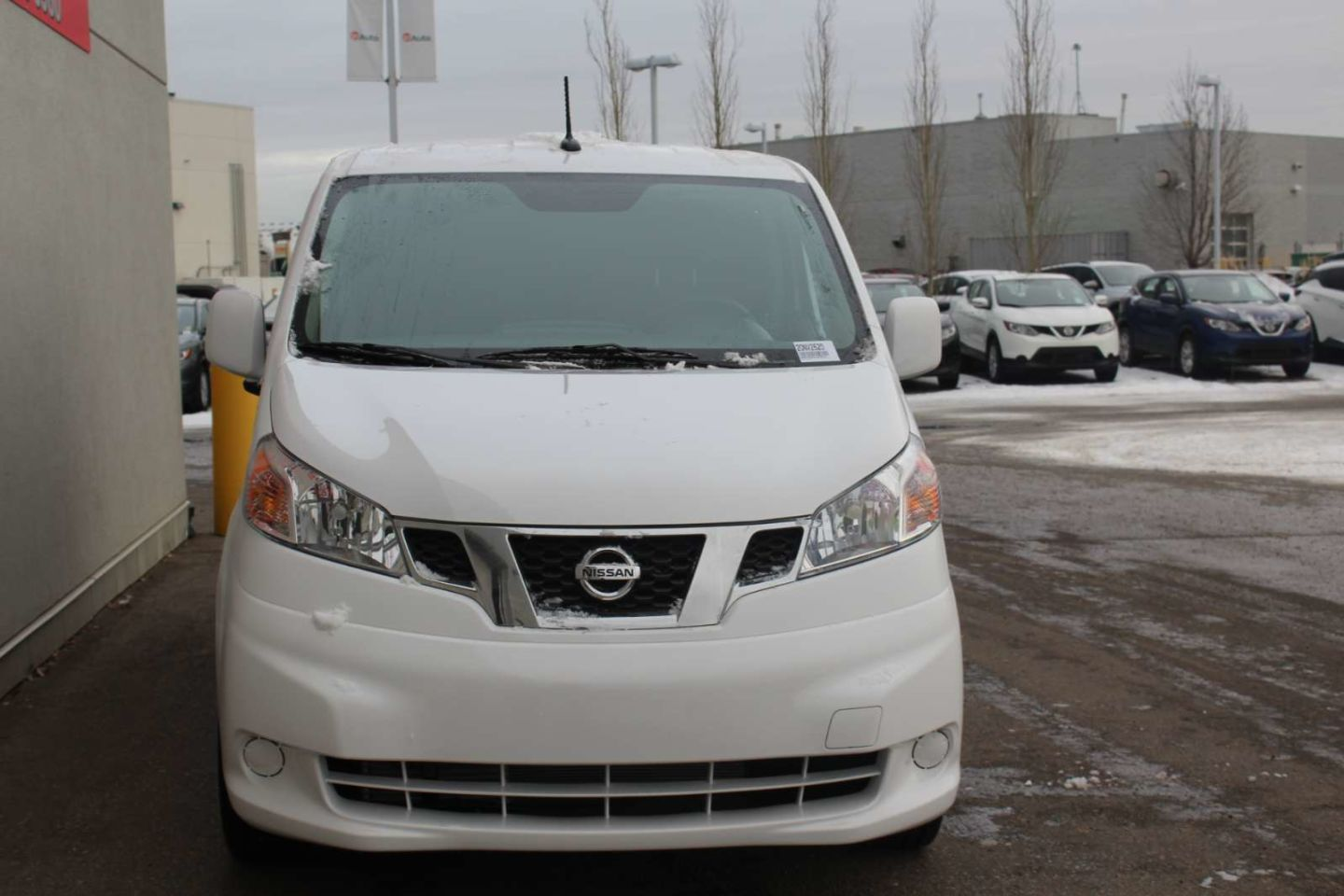 2020 Nissan NV200 Compact Cargo SV for sale in Edmonton, Alberta