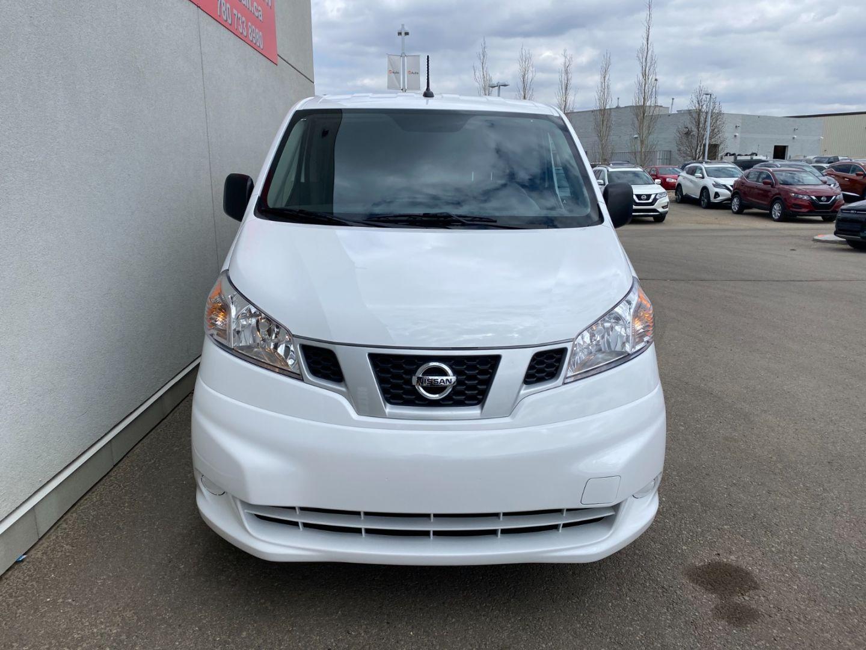 2020 Nissan NV200 Compact Cargo S for sale in Edmonton, Alberta