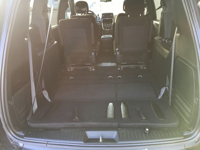 2015 Dodge Grand Caravan SXT for sale in Edmonton, Alberta