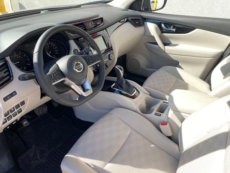 2020 Nissan Qashqai SV for sale in Edmonton, Alberta