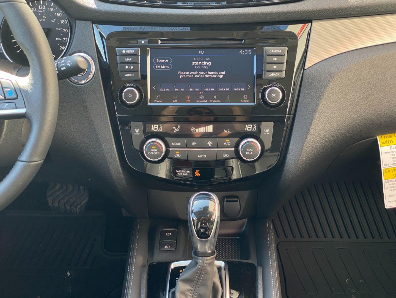 2020 Nissan Qashqai SL for sale in Edmonton, Alberta